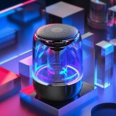 水晶琉璃C7无线蓝牙音箱