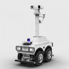 移动岗哨机器人(SS2130A)
