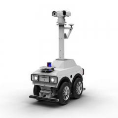 安保巡逻机器人(SPR300B)
