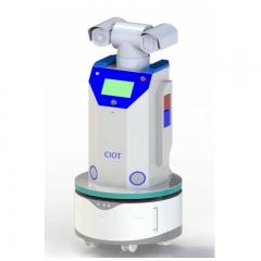 室内巡更机器人(SS1110A)