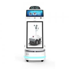 智能门岗机器人(PR1120A)