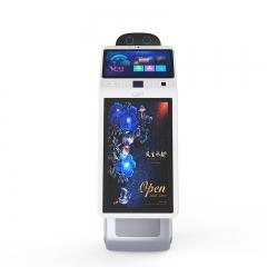 智能访客机器人(移动版)